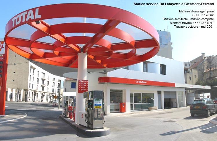station service station essence. Black Bedroom Furniture Sets. Home Design Ideas